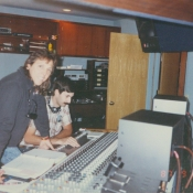 John McFee, Bill Berkuta, Lizard Rock Recorders