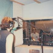 Rick Albers and Bill Berkuta