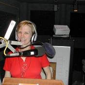 Terry Recording